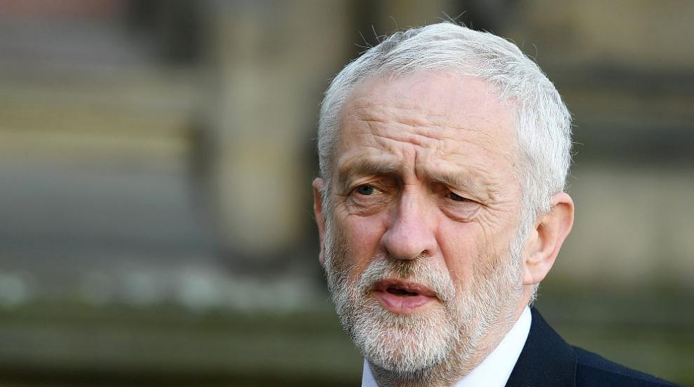 Британските гласоподаватели предпочитат Брекзит без сделка пред Корбин...
