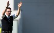 Треньорът на Рома: Ще говоря с Джеко и ще преценя дали ще играе