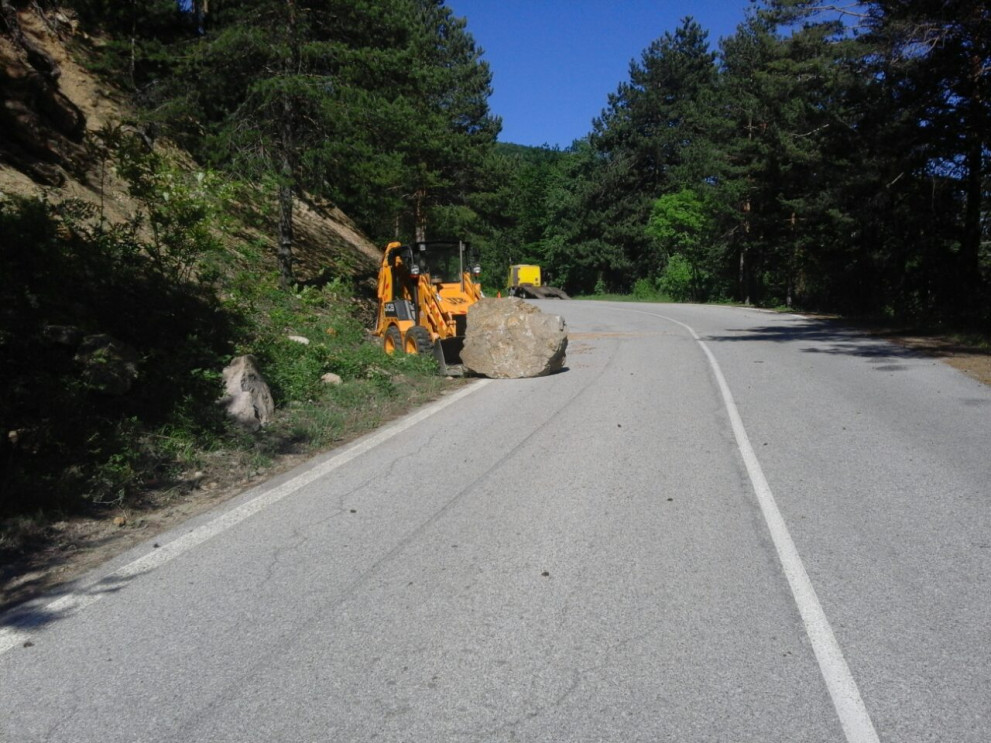 Планинско Българка