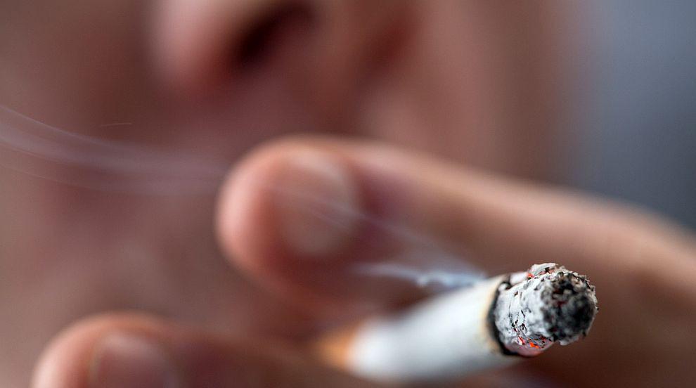 Нови изследвания: Цигарите разрушават костите