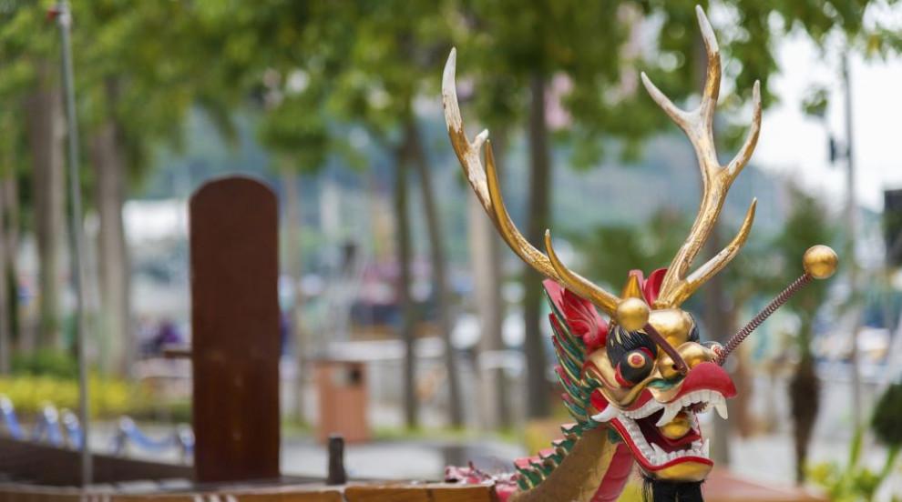 Китайците посрещнаха лятото с празника Дуану