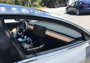 Това е интериорът на Tesla Model 3