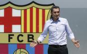 Валверде разкри своите планове за системата на игра на Барселона