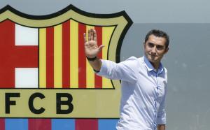 Валверде: Двата мача с Реал бяха полезни за мен