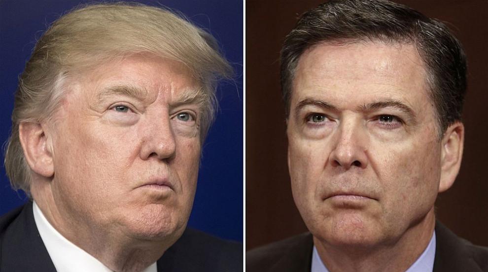Доналд Тръмп отново обиди бившия директор на ФБР