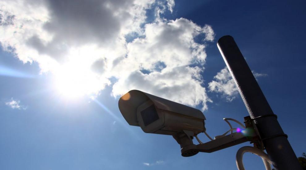 300 електронни очи следят в Слънчев бряг. Рекорден спад на престъпленията