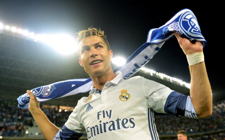 Роналдо обявява бъдещето си