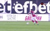 Септември вече води с 2:0, Галчев с фамозен гол
