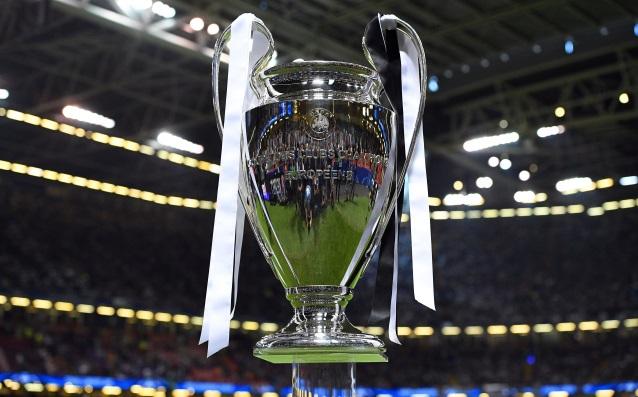 Шампионска лига<strong> източник: БГНЕС</strong>