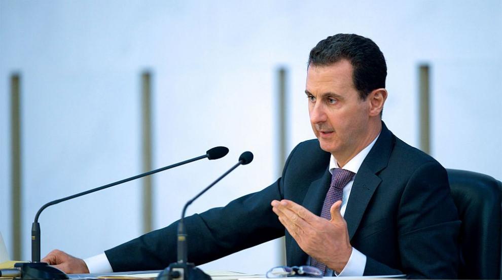 Чичото на Башар Асад ще бъде съден в Париж за пране на пари