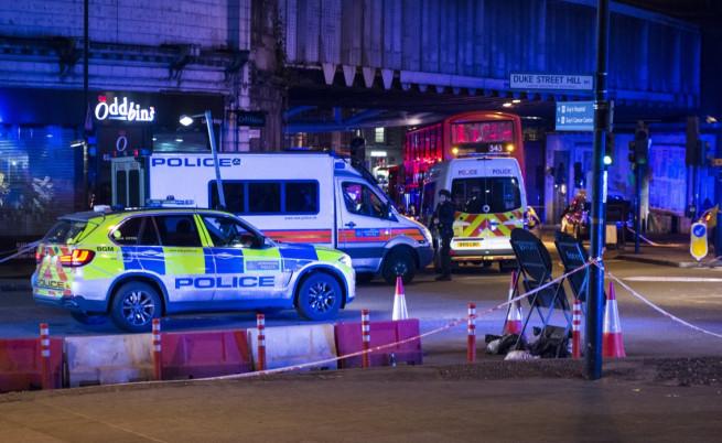 Българин е ранен в Лондон