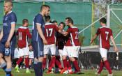 Арангелов остава в треньорския щаб на новака Септември