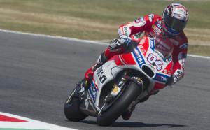 Довициозо с първа победа за сезона в клас MotoGP