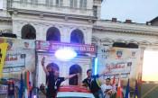 Георги Гераджиев и Ангел  Башкехайов<strong> източник:  Автомобилен спортен клуб Пловдив</strong>
