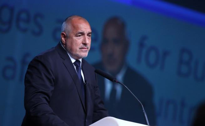 Борисов: Еврото и еврозоната са задължителни