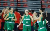 Баскетболистките разгромени от Япония в Скопие