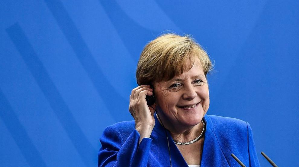 Меркел: Бъдещето на ЕС е по-важно от Брекзит