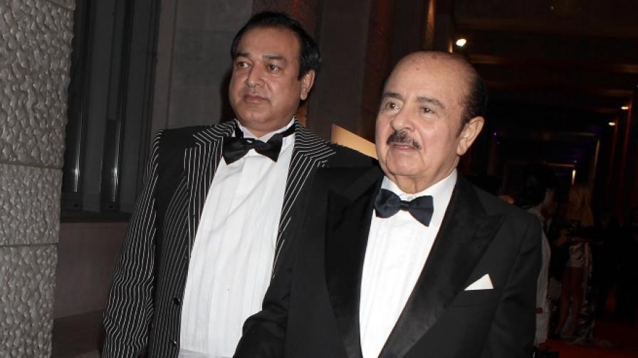 Почина саудитският милиардер и търговец на оръжие Аднан Хашоги