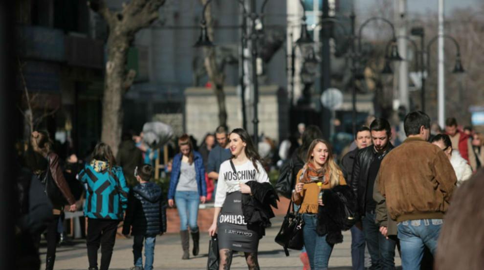 """""""Галъп"""": Половината българи имат проблеми с пълния и краткия член"""
