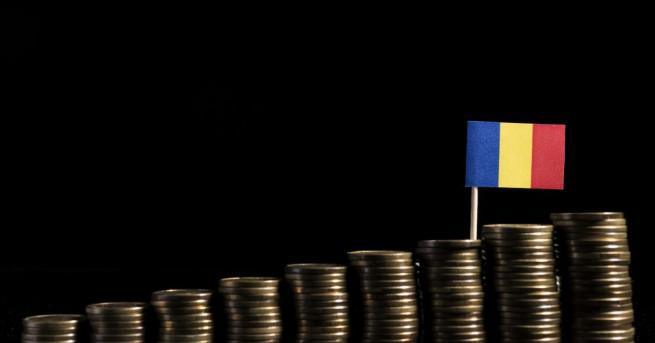 Средната нетна заплата в Румъния е нараснала през декември до