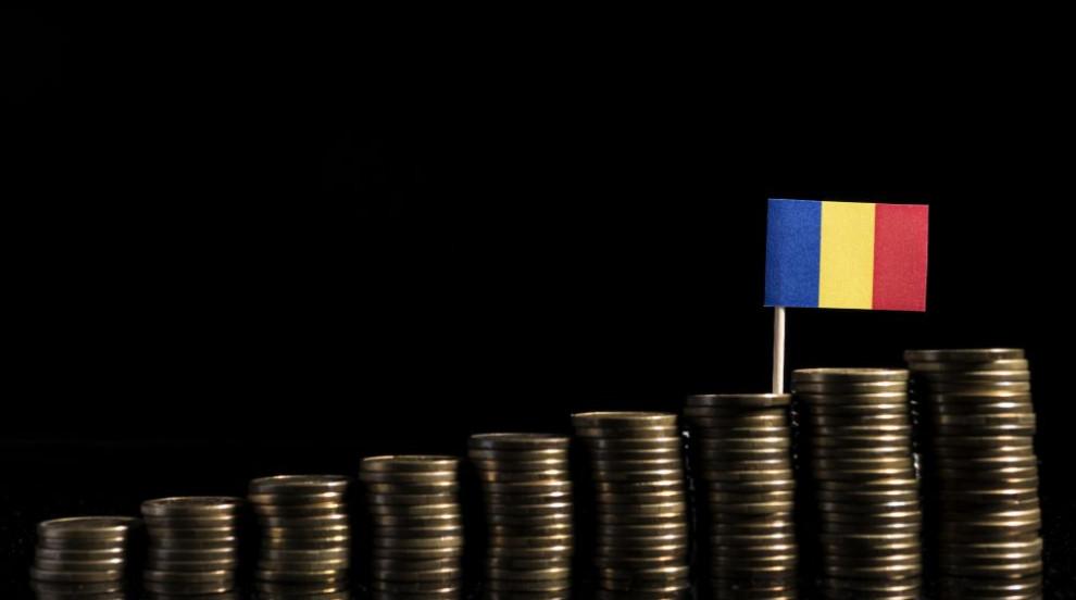 Средната нетна заплата в Румъния - над 1000 лева