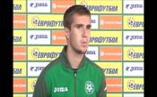 Левскар и ботевист аут от младежкия национален тим