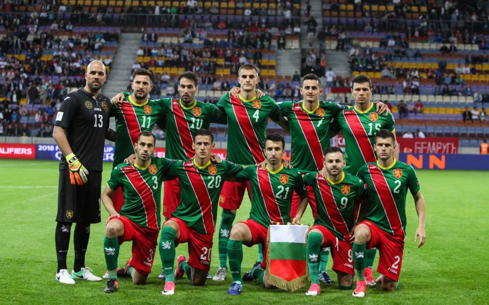 Поражението ни от Беларус в снимки