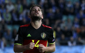 Белгия крачи смело към световното