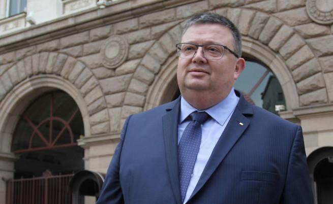 Главният прокурор разпореди проверка за субсидиите на партиите