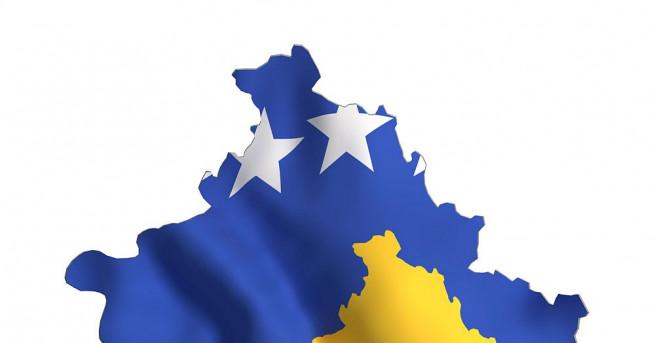 Днес гражданите на най-младата държава на Балканския полуостров - Косово