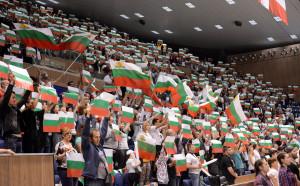 България домакин на два турнира от Нова волейболна лига 2018