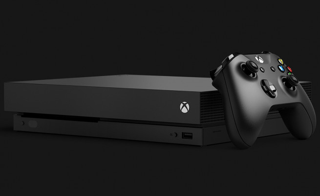 Microsoft подготвя две Xbox конзоли и нова гейминг услуга