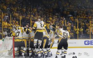 Питсбърг се справи с Вашингтон в НХЛ