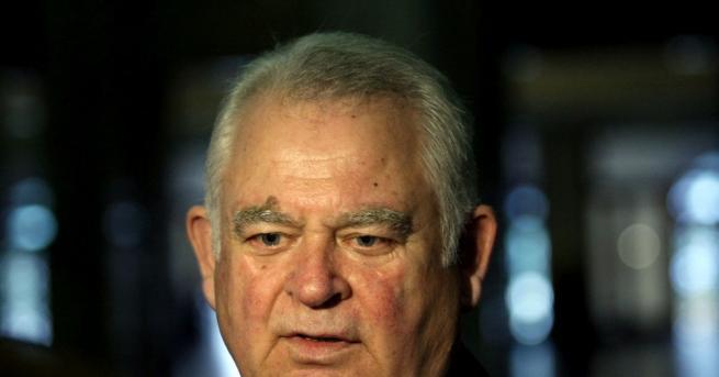 Снимка: КПКОНПИ иска 1,1 млн. лева от бившия шеф на разузнаването Кирчо Киров