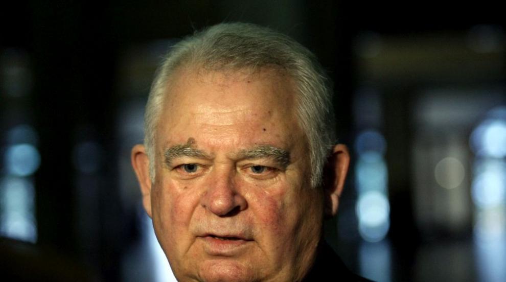 КПКОНПИ иска 1,1 млн. лева от бившия шеф на разузнаването Кирчо Киров
