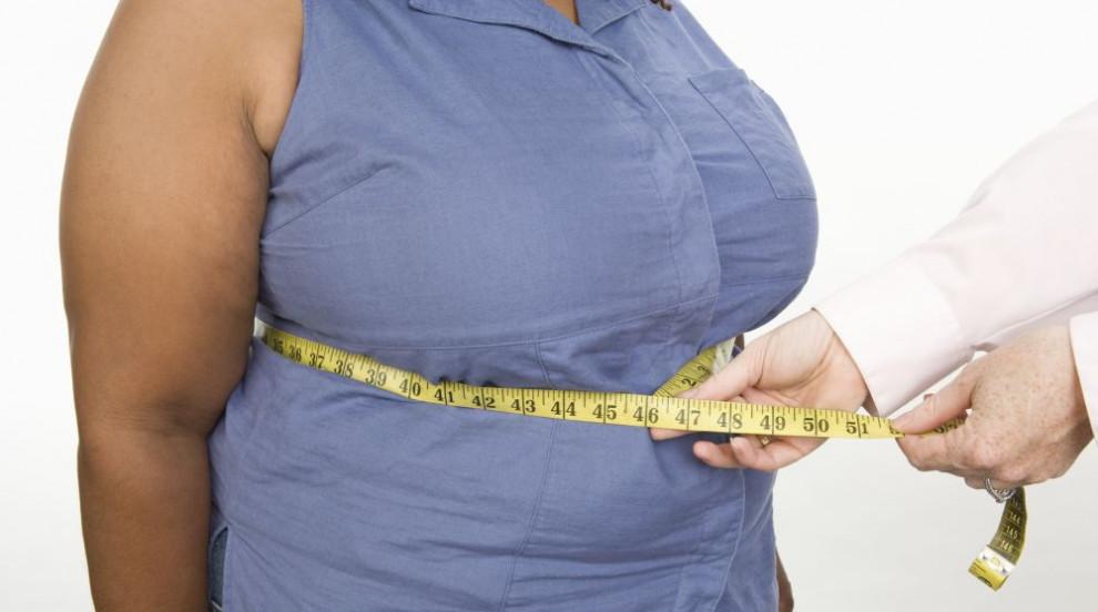 Затлъстяването в света се е увеличило