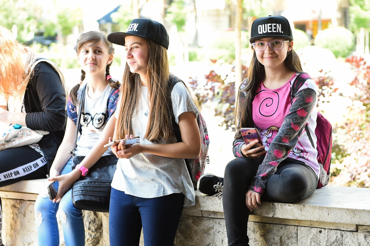 Започнаха кастингите за пети сезон на музикалното шоу №1 X Factor в София