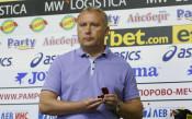 Николай Киров: Привилегия и чест е да се води Ботев
