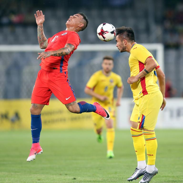 Румъния - Чили<strong> източник: БГНЕС</strong>