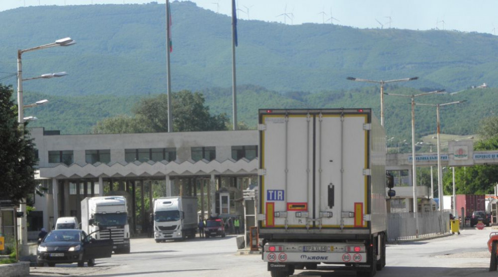 Шофьори: От години даваме сигнали за корупционни схеми на границата