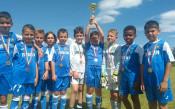 Деца на Левски триумфираха в Турнира на надеждите