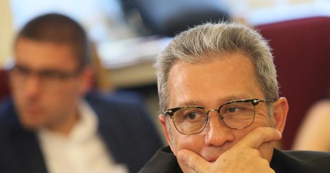 ДПС няма да подкрепи ГЕРБ за промяната на Изборния кодекс