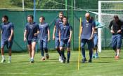 Септември София стартира подготовка с 4-ма нови