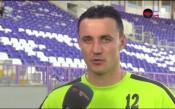Станислав Генчев: Спирам с футбола, ще бъда само треньор на Етър