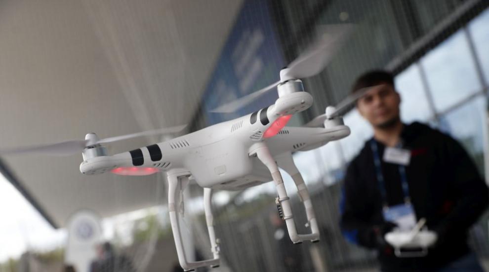 Как дронове ще спасяват човешки животи?