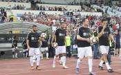 Благотворителният мач на Димитър Бербатов и Луиш Фиго<strong> източник: LAP.bg</strong>