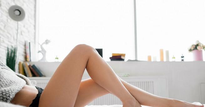 Дами, ако искате да живеете дълго, правете повече секс, препоръчват