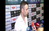 Бербатов: Горд съм, че велики футболисти уважиха каузата