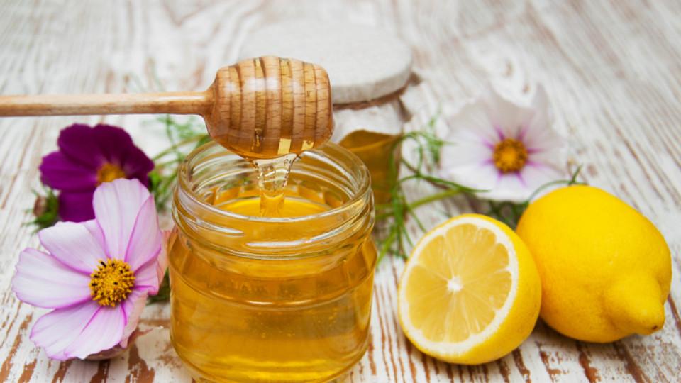 Пчелното чудо, наречено манов мед