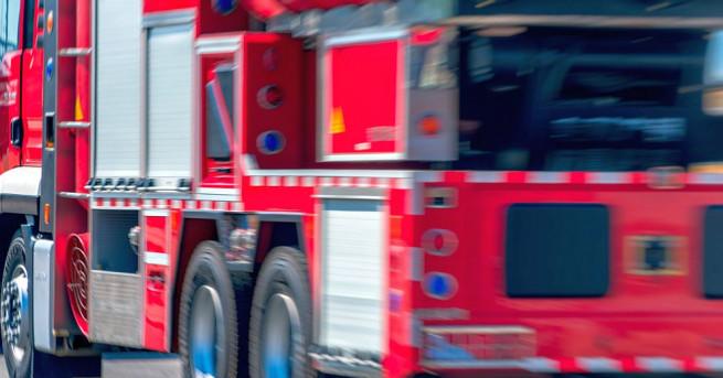 Седем души загинаха при експлозия на входа на детска градина